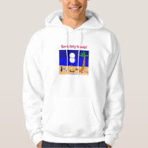 party, Beach Party Animals! Hoodie
