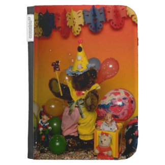 Party bear kindle keyboard covers