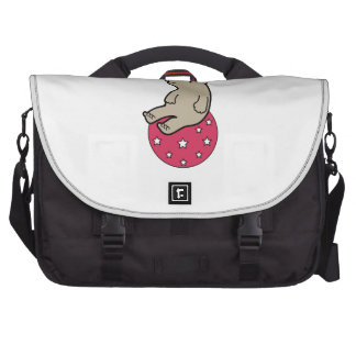 Party Bear Bags For Laptop