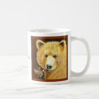 Party Bear Mug