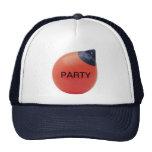 PARTY Buoy cap Trucker Hat