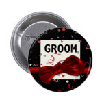 Party buttons & badges - customizable