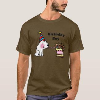 Party celebration birthday boy T-Shirt