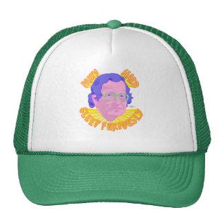 Party Chomsky Trucker Hats