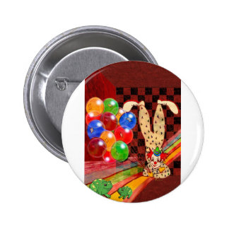 PARTY CLOWN AND FROGS.jpg Pins