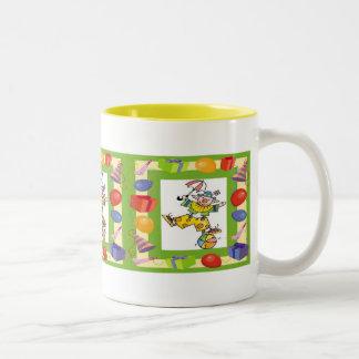 Party Clown Mug