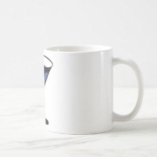 party cocktail icon coffee mug