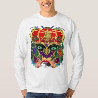 Party Combo Bacchus Masquerade Dragon King T-Shirt