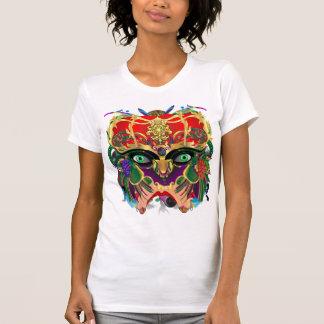 Party Combo Bacchus Masquerade Dragon King T-shirts