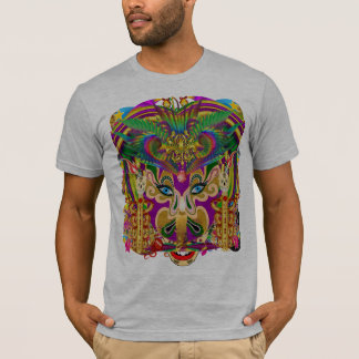 Party Combo Pk Pick from Witch Doctor Jester Clown T-Shirt