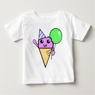 Party Cone Baby T-Shirt