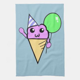Party Cone Towel