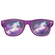 Party Cool Unicorn Retro Sunglasses