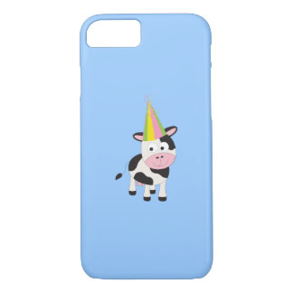 Party Cow iPhone 7 Case