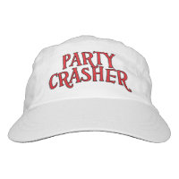 Party Crasher Headsweats Hat