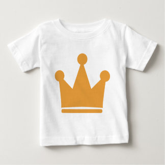 party crown icon tshirt