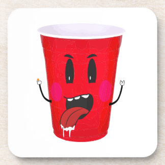 Party Cups Coasters