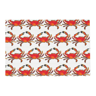 Party Decoration for Your Summer Entertaining Fun Placemat