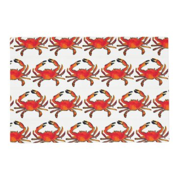 Professional Business Party Decoration for Your Summer Entertaining Fun Placemat