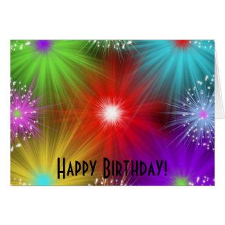 Party Design Card