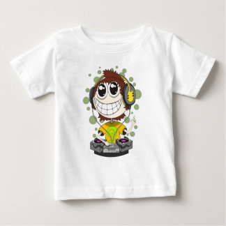 Party Dj Baby T-Shirt