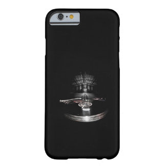 Party DJ iPhone 6 case