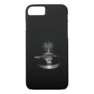 Party DJ iPhone 7 case