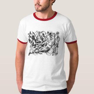 Party Foul T-Shirt
