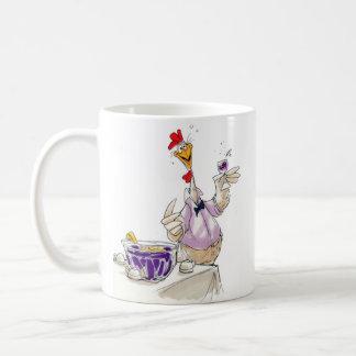 Party Fowl Mug