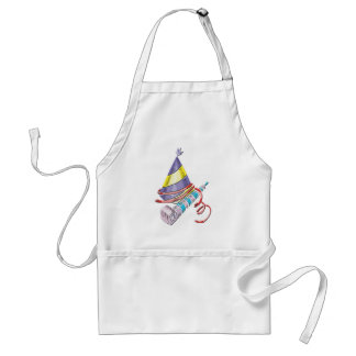 Party Gear and Gifts Adult Apron