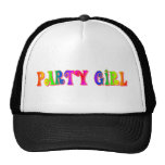 Party Girl Hats