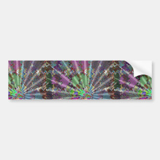 Party GIVEAWAY LowPRICE Sparkle Colorful gifts Bumper Sticker