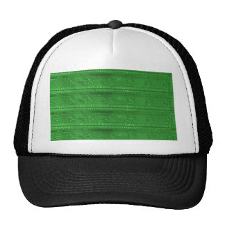 Party GIVEAWAYS Green Template DIY ADD TEXT IMAGE Trucker Hat