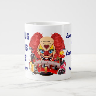 Party Grog Jumbo Mug 4 (tm) View artist info