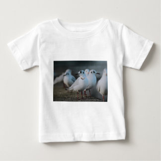 Party Gull Baby T-Shirt