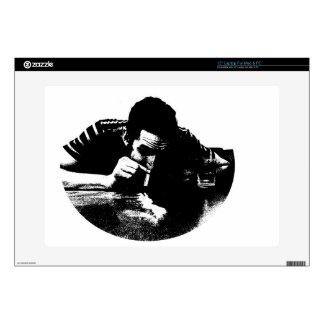 party guy laptop decal