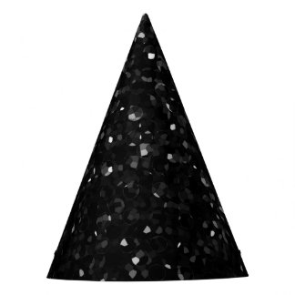Party Hat Crystal Bling Strass