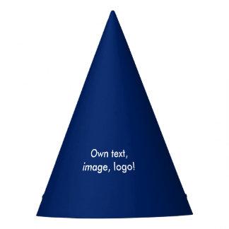Party Hat uni Blue