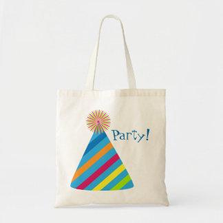 Party Hats Bag