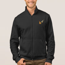 Party Hats Mens Jacket