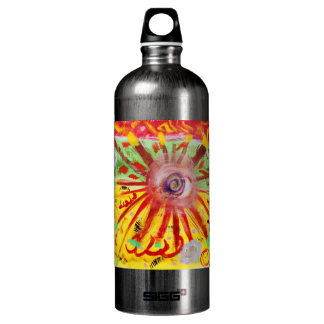 Party In the Sky Water Bottle