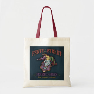 Party in the Street Tote Bag