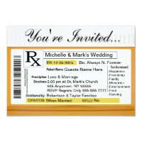 Party Invitation for Any Event