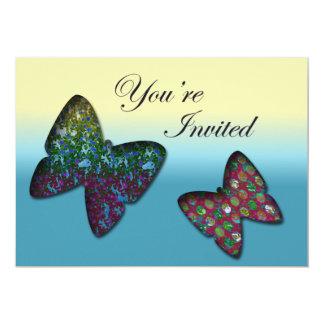 Party Invitations 13 Cm X 18 Cm Invitation Card