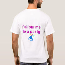 Party items T-Shirt