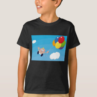 Party let us balloons T-Shirt