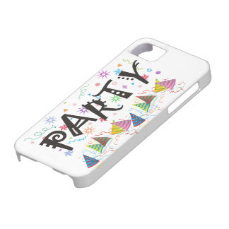 PARTY Lg ~ iPhone Case