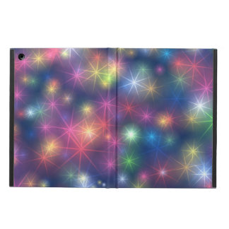 Party Lights Cover For iPad Air