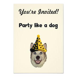 Party Like A Dog Card
