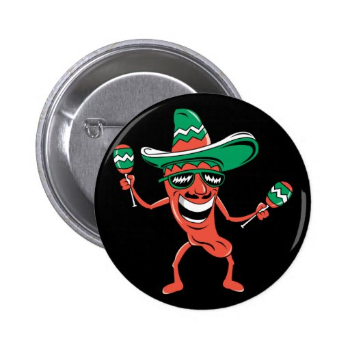 Party like a Pepper Pin
